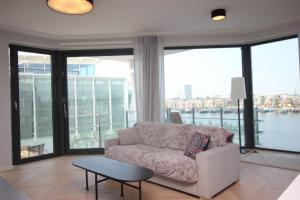 For rent: Apartment Zeeburgerkade, Amsterdam - 1