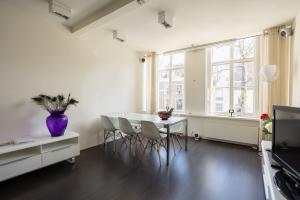 For rent: Apartment Nieuwegracht, Utrecht - 1