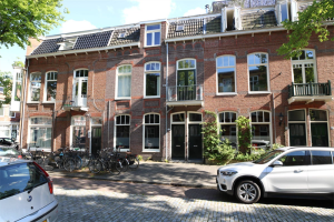 Te huur: Studio H.W. Mesdagstraat, Groningen - 1