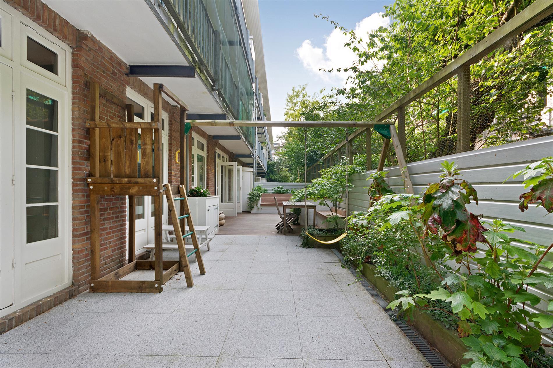 Te huur: Appartement Gerrit van der Veenstraat, Amsterdam - 6