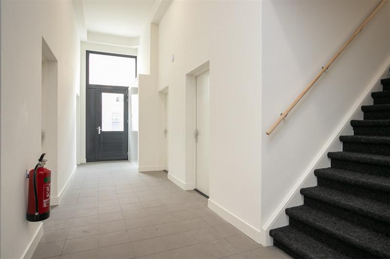 Te huur: Appartement Zwederstraat, Rotterdam - 2