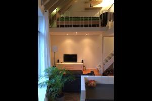Bekijk woning te huur in Bussum Krijnenweg, € 600, 45m2 - 217408. Geïnteresseerd? Bekijk dan deze woning en laat een bericht achter!