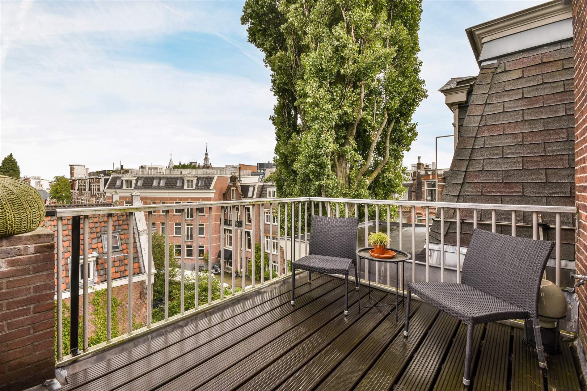 Te huur: Appartement Jan Willem Brouwersstraat, Amsterdam - 17