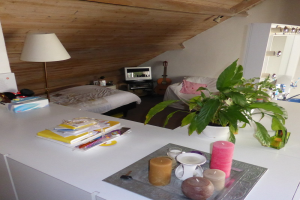 For rent: Room Tubantenstraat, Tilburg - 1
