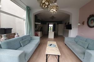 Te huur: Appartement Zeestraat, Zandvoort - 1