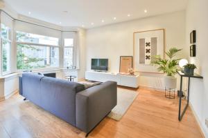Te huur: Appartement Spaarndammerstraat, Amsterdam - 1