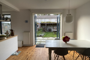 For rent: House Lucas van Leydenstraat, Den Bosch - 1
