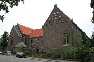 Bekijk studio te huur in Roermond Carmelitessenstraat, € 440, 25m2 - 239542. Geïnteresseerd? Bekijk dan deze studio en laat een bericht achter!