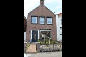 Bekijk woning te huur in Roosendaal Kapellerlaan: Woning - € 850, 100m2 - 293423