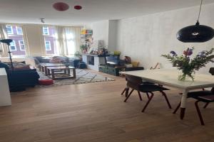 Te huur: Appartement Vrolikstraat, Amsterdam - 1