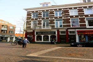 Bekijk kamer te huur in Arnhem Steenstraat: Kamer - € 528, 35m2 - 358691