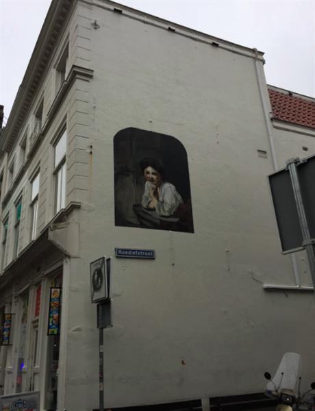 Te huur: Appartement Koediefstraat, Den Haag - 1