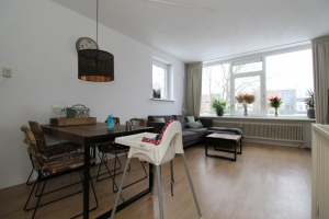 For rent: Apartment Keizer Frederikstraat, Deventer - 1