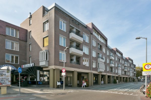 View apartment for rent in Breda Houtmarkt, € 745, 56m2 - 361623. Interested? check out this apartment and leave a message!