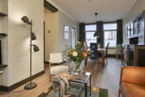 Te huur: Appartement Jan Aartestraat, Tilburg - 1