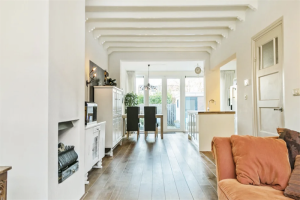 For rent: House Havikstraat, Nijmegen - 1