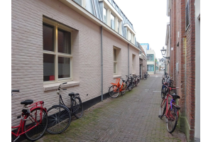 Bekijk kamer te huur in Leiden Duizenddraadsteeg, € 375, 20m2 - 293290. Geïnteresseerd? Bekijk dan deze kamer en laat een bericht achter!