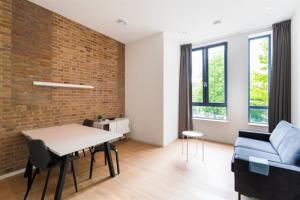Te huur: Appartement Gasthuisring, Tilburg - 1