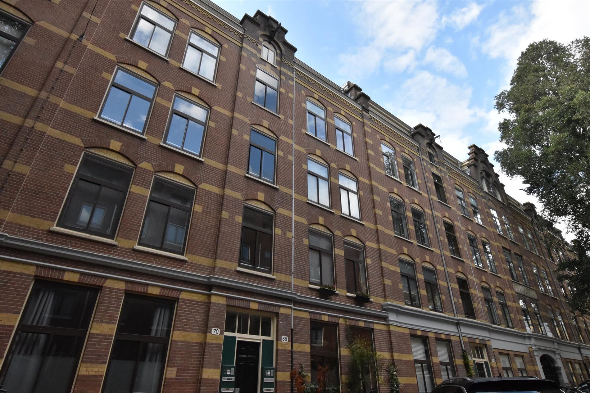 For rent: Apartment Van Houweningenstraat, Amsterdam - 13
