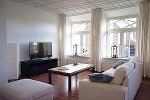 Te huur: Appartement Nieuwe Kerkstraat, Sluiskil - 1