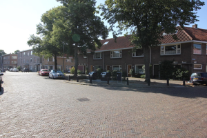 View house for rent in Utrecht Mijdrechtstraat, € 2000, 81m2 - 370728. Interested? check out this house and leave a message!