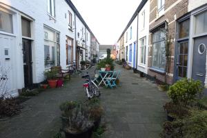 Bekijk appartement te huur in Leiden Morsweg, € 980, 36m2 - 341873. Geïnteresseerd? Bekijk dan deze appartement en laat een bericht achter!