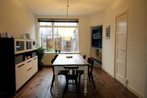 Te huur: Woning Erasmusstraat, Voorschoten - 1