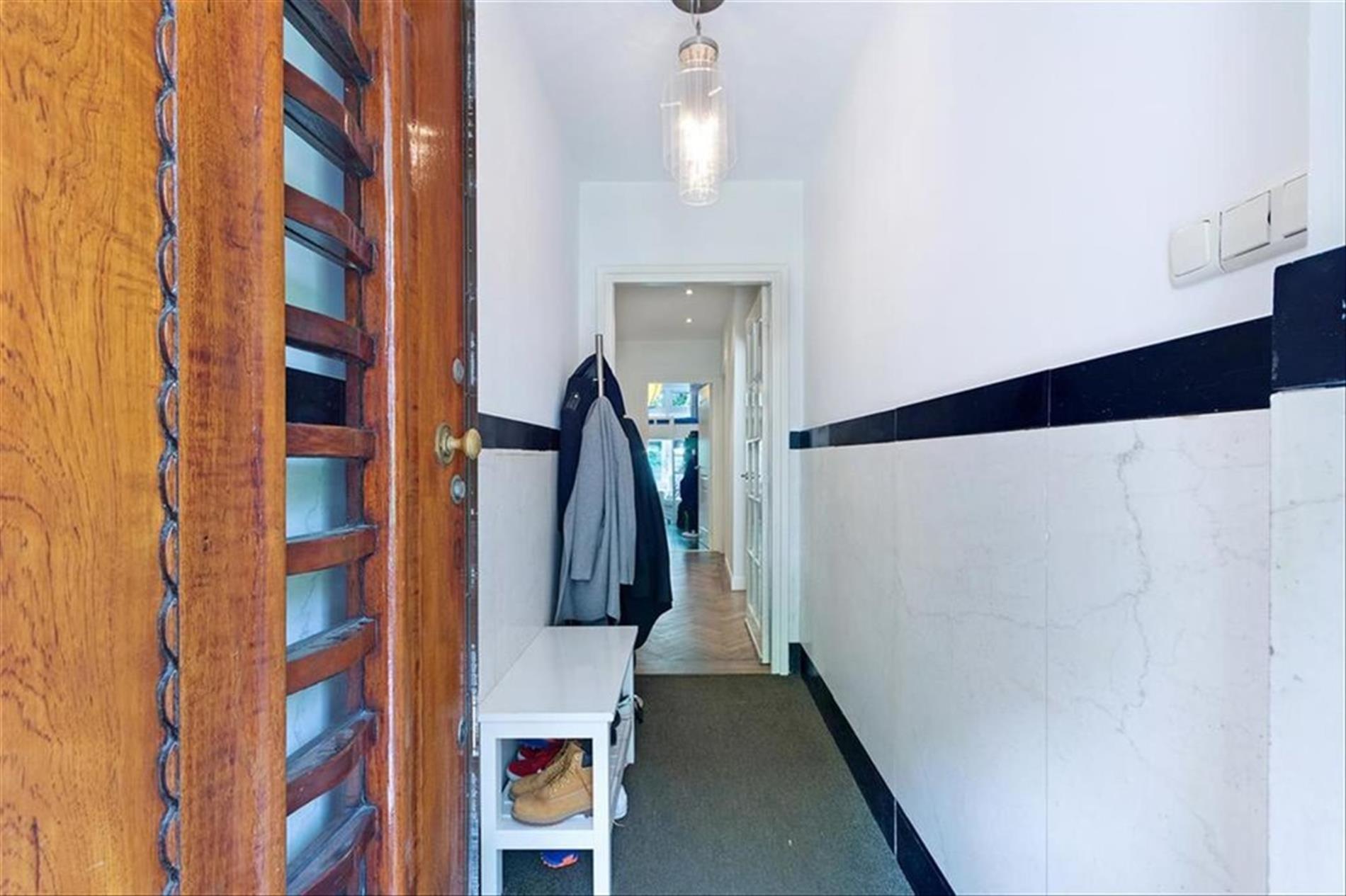 Te huur: Appartement Gerrit van der Veenstraat, Amsterdam - 24