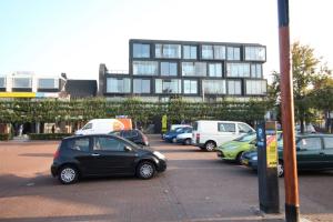 Bekijk appartement te huur in Tilburg Besterdplein: 2-kamer appartement met parkeerplaats. De Besterd - € 860, 38m2 - 339024