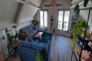 Te huur: Appartement Vughterstraat, Den Bosch - 1
