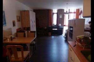 Bekijk studio te huur in Nijmegen van Welderenstraat: Zelfstandige woonruimte te Nijmegen - € 715, 33m2 - 309463