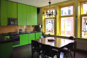 Te huur: Appartement Folkingestraat, Groningen - 1