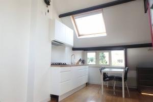 For rent: Apartment Kreugelstraat, Eindhoven - 1