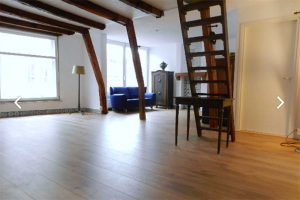 View apartment for rent in Haarlem Kruisstraat, € 1950, 135m2 - 386309. Interested? check out this apartment and leave a message!