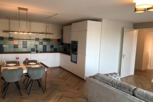Te huur: Appartement Mary van der Sluisstraat, Amsterdam - 1