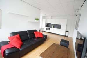 View apartment for rent in Eindhoven Veldmaarschalk Montgomerylaan, € 1150, 44m2 - 381132. Interested? check out this apartment and leave a message!