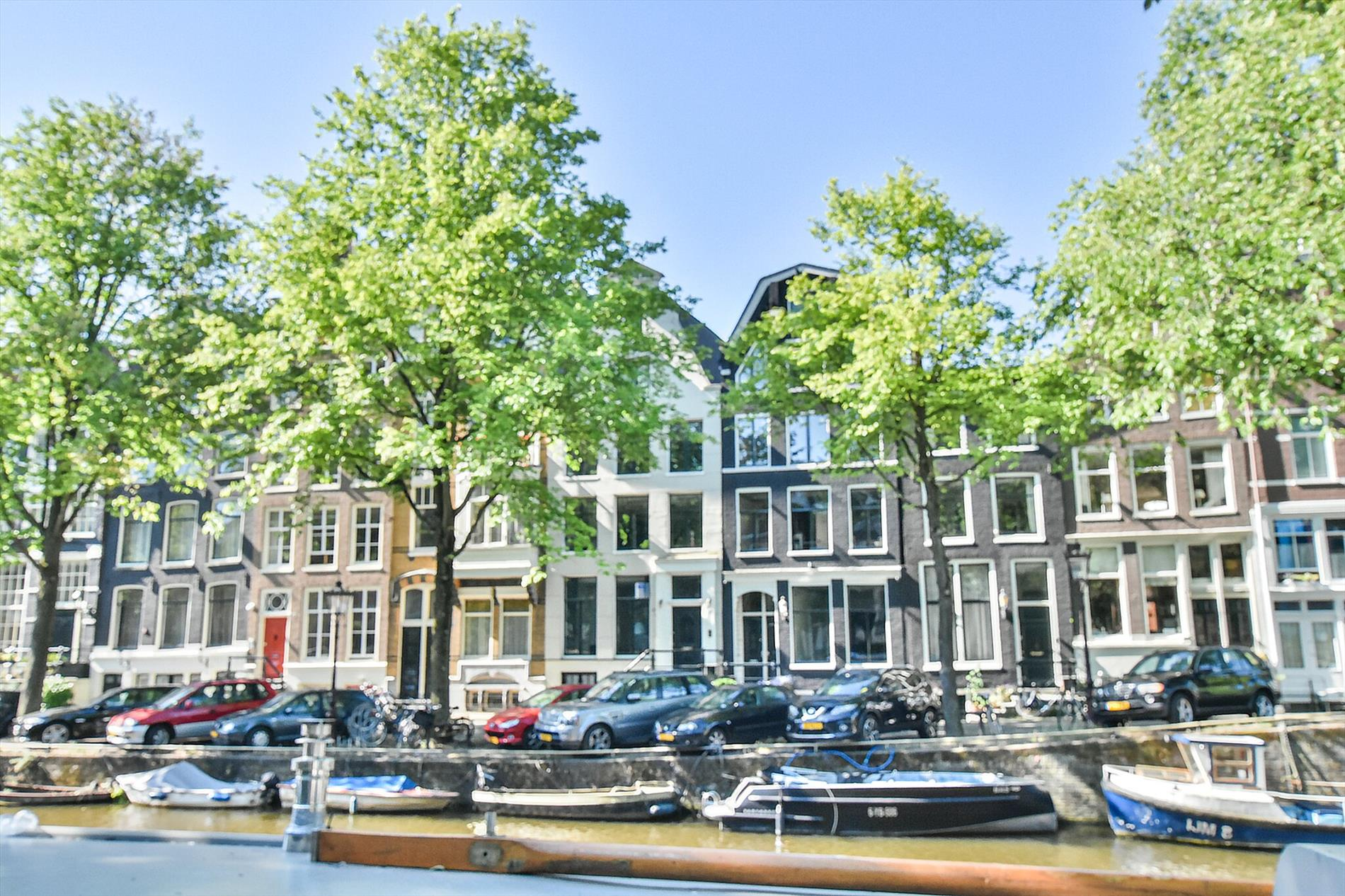 Te huur: Appartement Brouwersgracht, Amsterdam - 12