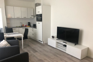For rent: Apartment Cronjestraat, Leiden - 1