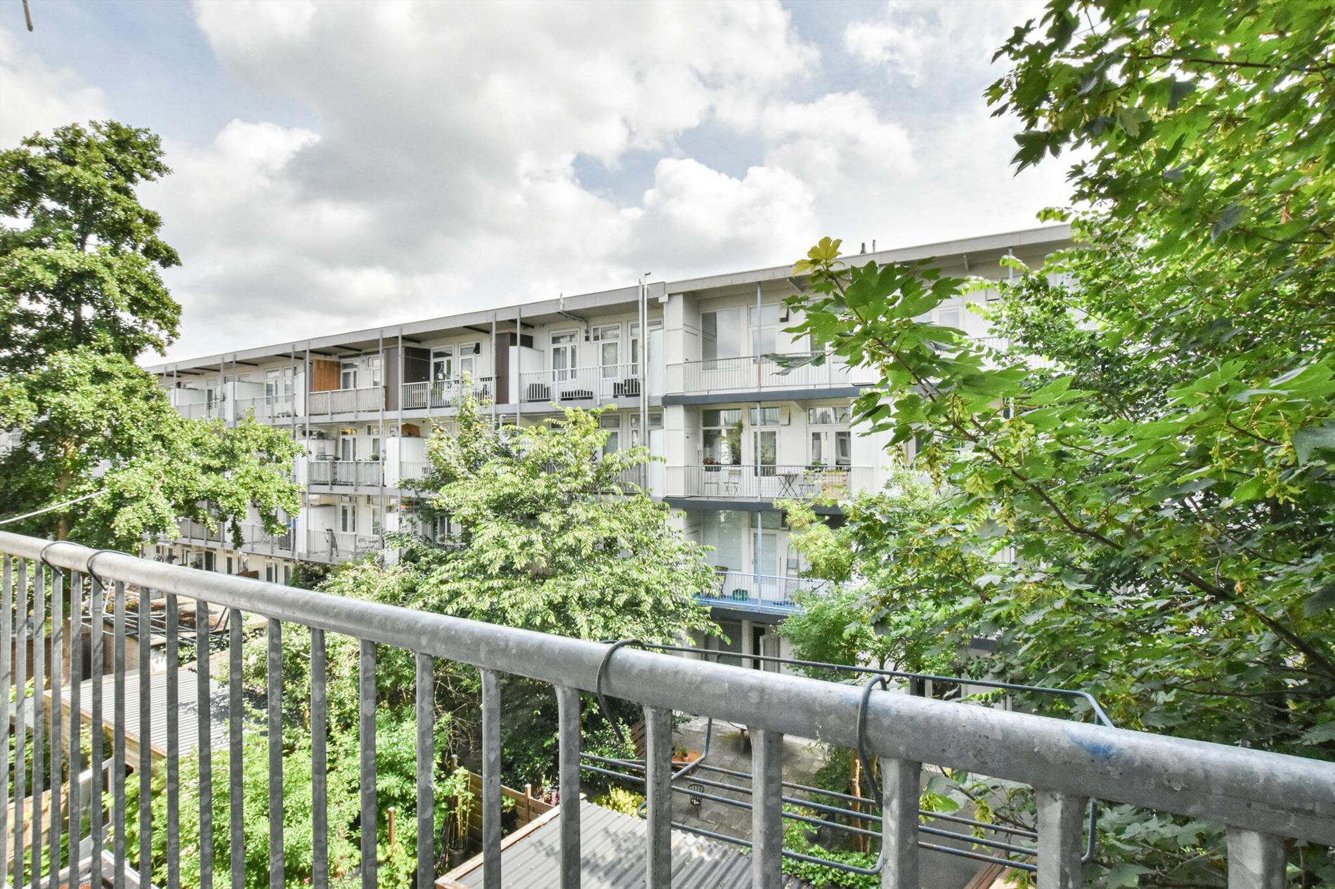 Te huur: Appartement Hoofdweg, Amsterdam - 10