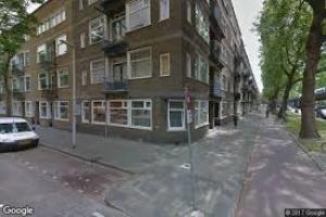Te huur: Woning Mijnsherenlaan, Rotterdam - 1