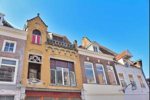 Bekijk appartement te huur in Deventer Nieuwstraat, € 750, 70m2 - 295868. Geïnteresseerd? Bekijk dan deze appartement en laat een bericht achter!