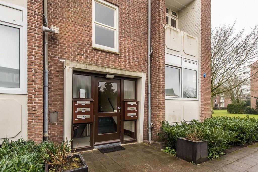 For rent: Apartment Keesomstraat, Amersfoort - 21