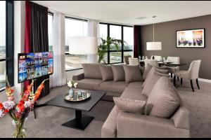 Bekijk studio te huur in Rotterdam Rotterdam Airportplein, € 1250, 31m2 - 302078. Geïnteresseerd? Bekijk dan deze studio en laat een bericht achter!