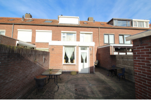 Bekijk woning te huur in Tilburg Vendeliersstraat: Eengezinswoning  - € 850, 107m2 - 290977