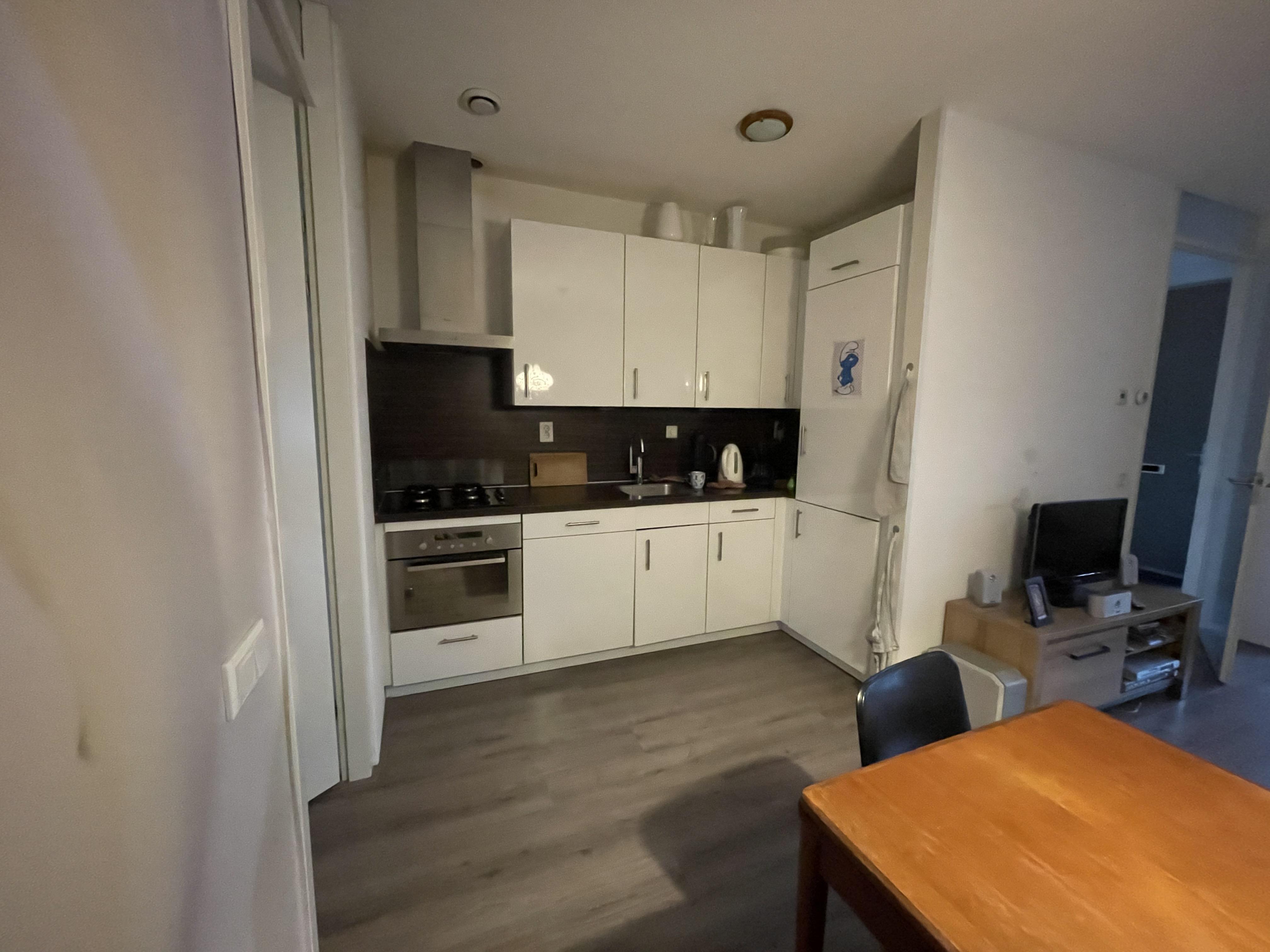 Te huur: Appartement Arabische Zee, Amersfoort - 2