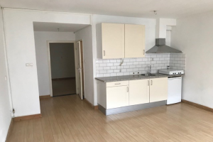 View studio for rent in Valkenburg Lb Koningswinkelstraat, € 630, 50m2 - 381050. Interested? check out this studio and leave a message!