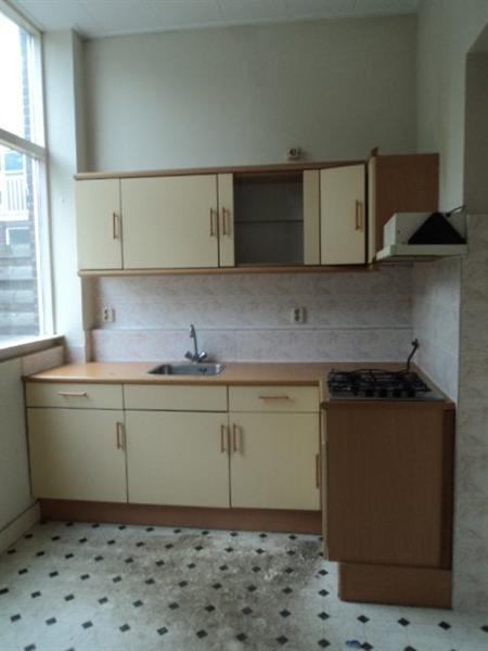 Te huur: Appartement Zaanstraat, Den Haag - 6