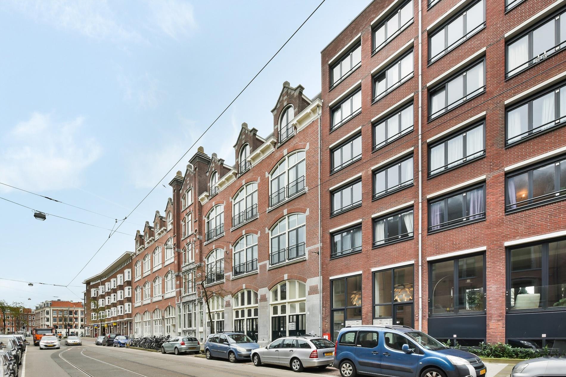Te huur: Appartement Planciusstraat, Amsterdam - 16