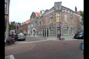Bekijk appartement te huur in Leiden Korte Hansenstraat: Appartement - € 960, 55m2 - 293549