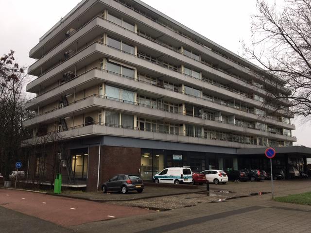 For rent: Apartment Laan van Vollenhove, Zeist - 21